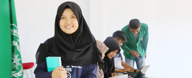 Selamat Datang di Website STKIP Muhammadiyah Sungai Penuh
